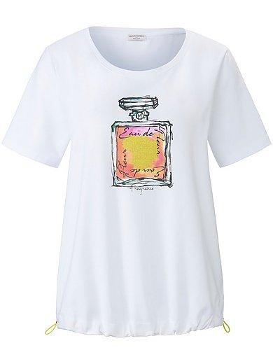 Margittes - Le T-shirt à col rond