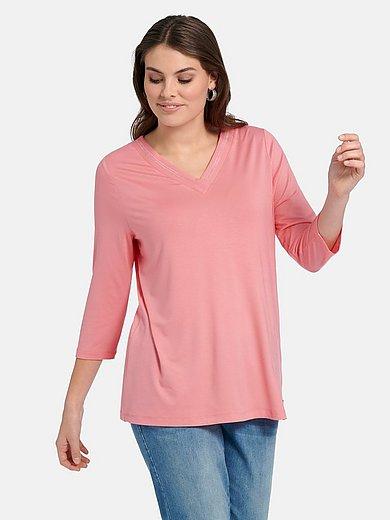 Anna Aura - V-Shirt mit 3/4-Arm