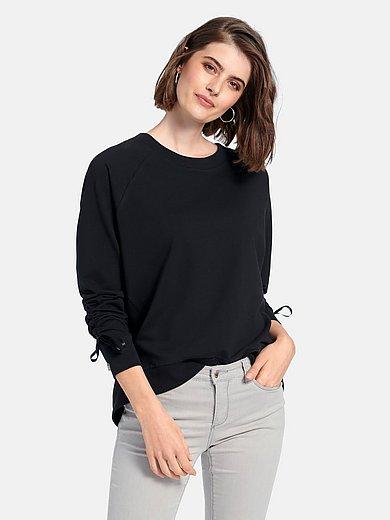 Looxent - Sweatshirt met lange raglanmouwen