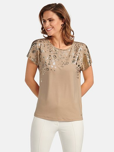 Basler - Shirt mit 1/4-Kimonoarm