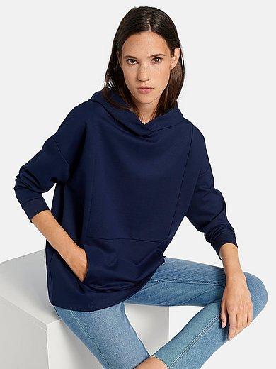 DAY.LIKE - Sweatshirt mit überschnittener Schulter