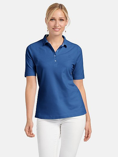Basler - Polo-Shirt mit 1/2-Arm