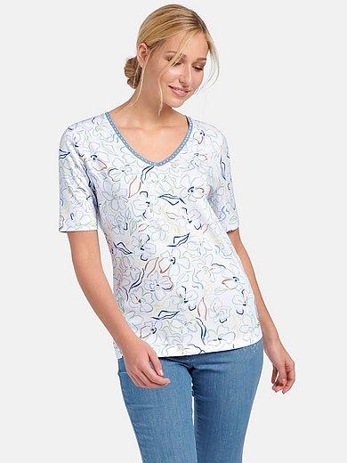 Basler - V-Shirt mit 1/2-Arm