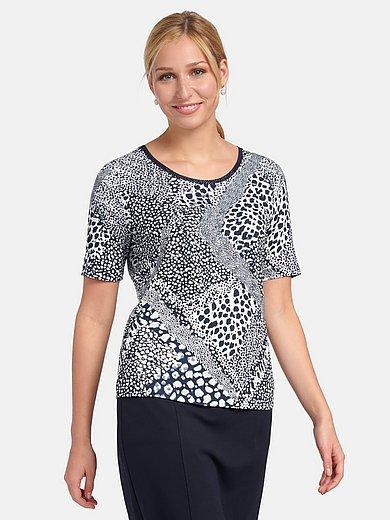 Basler - Shirt met korte mouwen en grafische print
