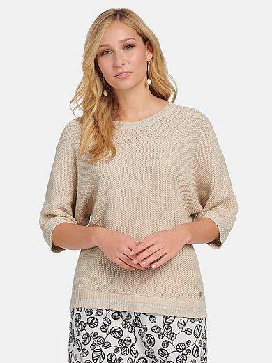 Basler - Pullover mit 1/2-Kimono-Arm
