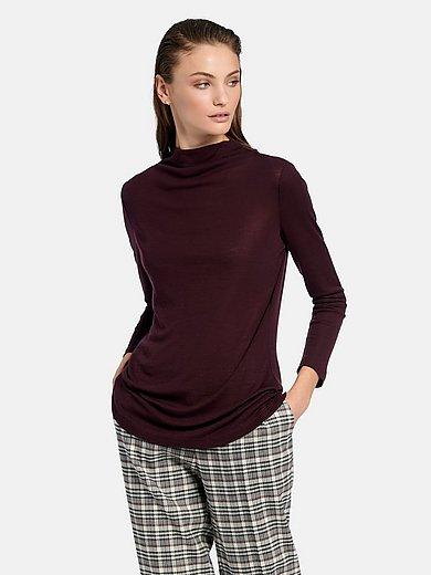 Fadenmeister Berlin - Le T-shirt 100% laine Premium