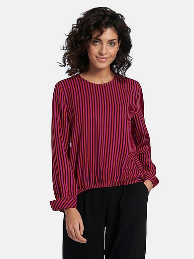 St. Emile - Top with long sleeves