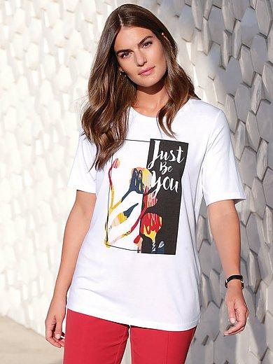 Emilia Lay - T-shirt met korte mouwen