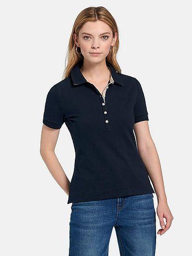 Barbour - Polo shirt short sleeves