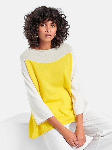 Cashmere Victim - Pullover Modell Jenny aus 100% Premium-Kaschmir