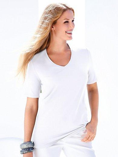 Anna Aura - V-neck top