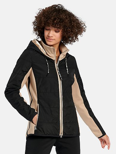 Fuchs & Schmitt - La veste poids plume à capuche