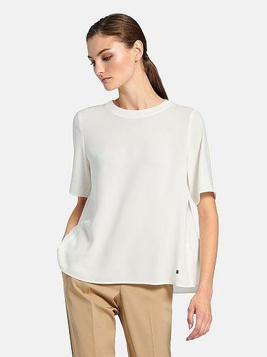Bogner - Shirt met iets kortere voorkant