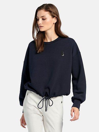 Bogner - Le sweat-shirt ligne courte