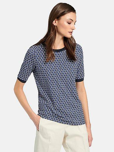 Bogner - Le T-shirt encolure ras-de-cou