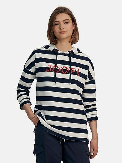 Joop! - Le sweatshirt à capuche 100% coton