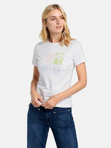Joop! - Le T-shirt encolure ras-de-cou