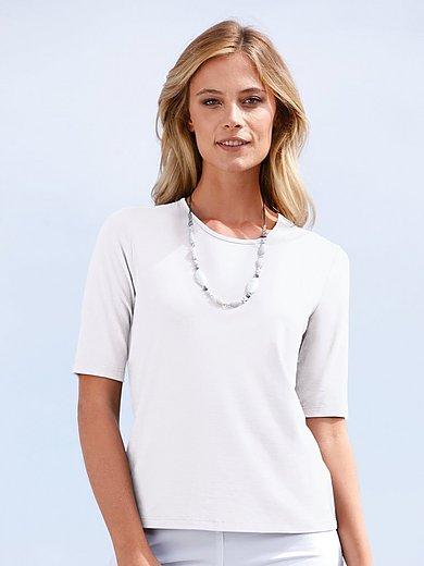 Efixelle - Rundhals-Shirt mit langem 1/2-Arm