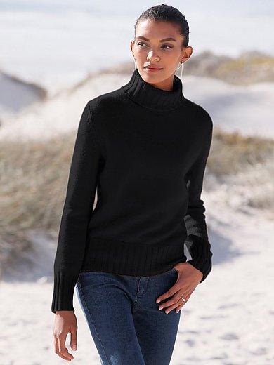 Peter Hahn Cashmere - Pullover aus 100% Premium-Kaschmir Modell Bernadet