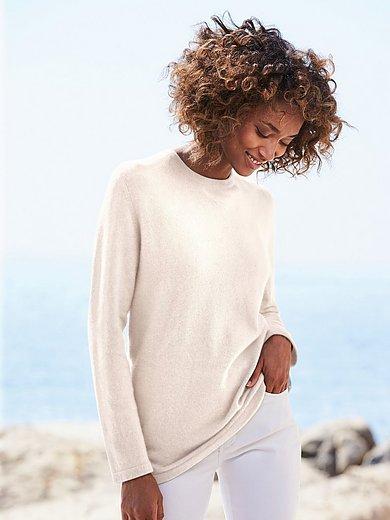 Peter Hahn Cashmere - Pullover Modell Rosalie aus 100% Premium-Kaschmir