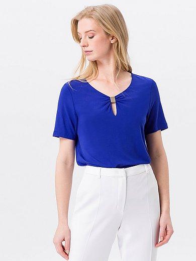 Uta Raasch - Le T-shirt uni manches courtes
