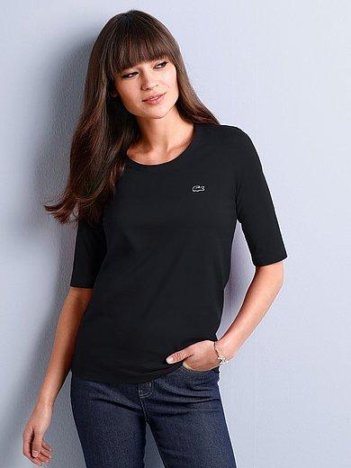 Lacoste - Le T-shirt 100% coton modèle TF5621