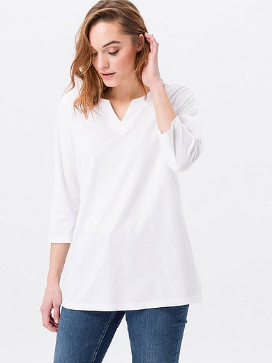 Green Cotton - Shirt met 3/4-mouwen