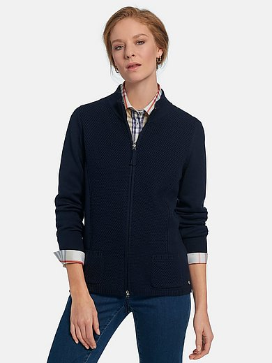 Rabe - Knitted jacket