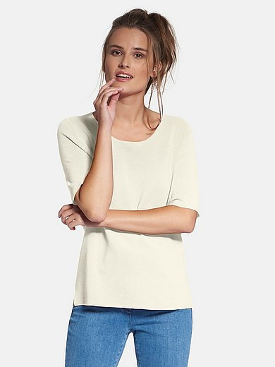 Basler - Le pull manches courtes