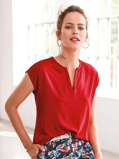 Looxent - Shirt mit überschnittener Schulter