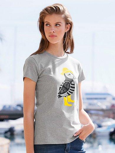 Barbour - Rundhals-Shirt