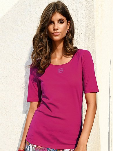 Laura Biagiotti Donna - Rundhals-Shirt