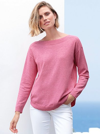 Betty Barclay - Le pull manches 3/4