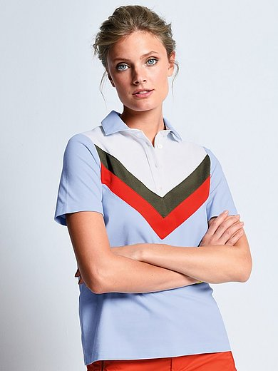 Bogner - Polo shirt with short sleeves