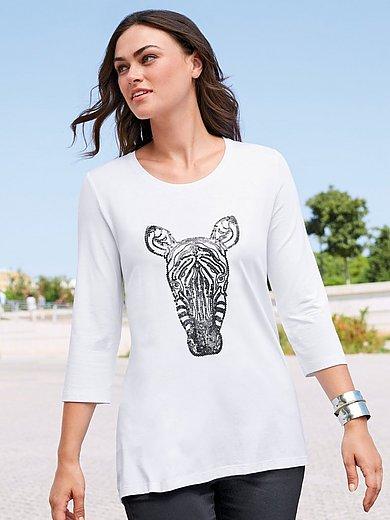 Emilia Lay - Zebra-Shirt