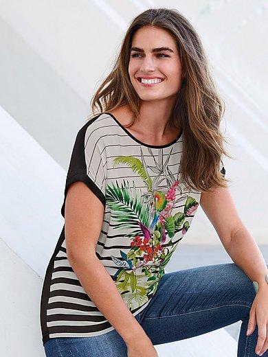 Emilia Lay - Shirt-style blouse