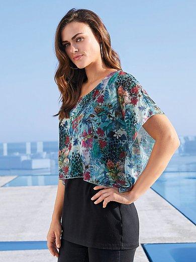 Emilia Lay - Shirt ohne Arm