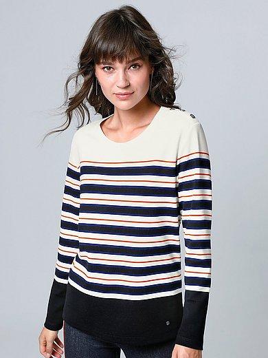 Brax Feel Good - Sweatshirt mit 1/1-Arm