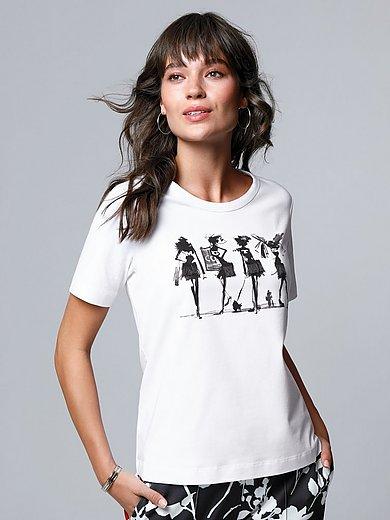 Margittes - Le T-shirt manches courtes