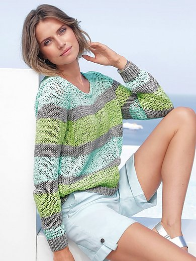 Betty Barclay - Rundhals-Pullover
