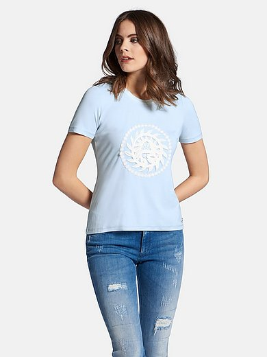 Sportalm Kitzbühel - Le T-shirt encolure dégagée