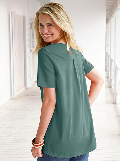 Green Cotton - T-Shirt