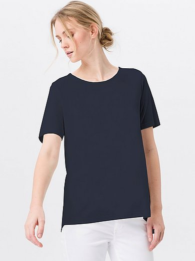 Green Cotton - Shirt van 100% katoen met korte mouwen