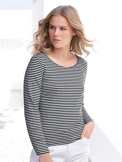 MYBC - Le T-shirt manches longues