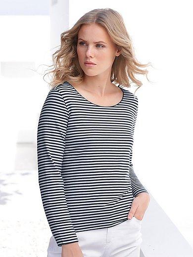 MYBC - Shirt met lange mouwen