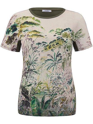 Elena Miro - Rundhals-Shirt