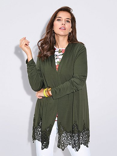 Via Appia Due - Shirt-Jacke