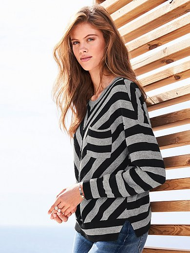 FTC Cashmere - Rundhalsad tröja