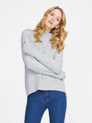 include - Jumper in Pure cashmere in premium quality