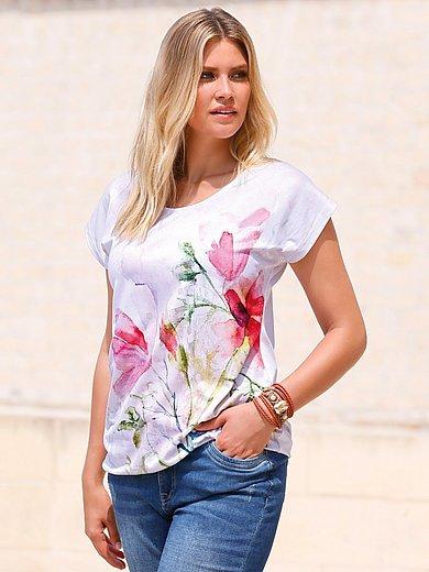 Anna Aura - Shirt mit überschnittener Schulter